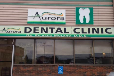 Aurora Dental Clinic